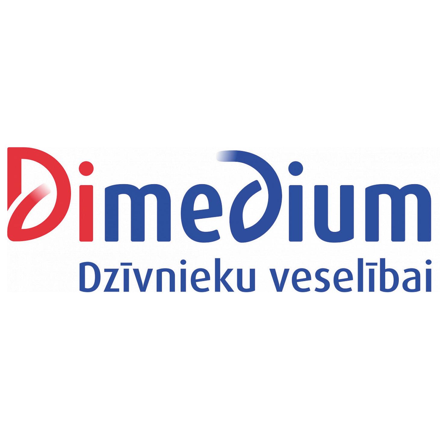Dimedium