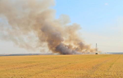 Kulšanas darbu laikā ir paaugstināta ugunsbīstamība - VUGD aicina būt uzmanīgiem