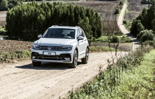 Volkswagen 4motion – efektīvi un droši