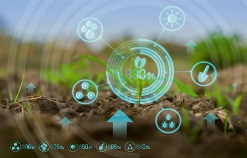 Nākotnes lauksaimniecības tehnoloģijas