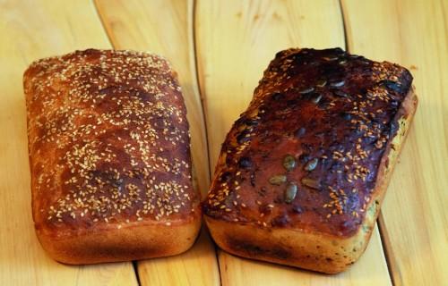 Maizes cepšana – profesija un sirdslieta