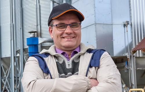 ZS Dzintari dodas precīzās lauksaimniecības virzienā