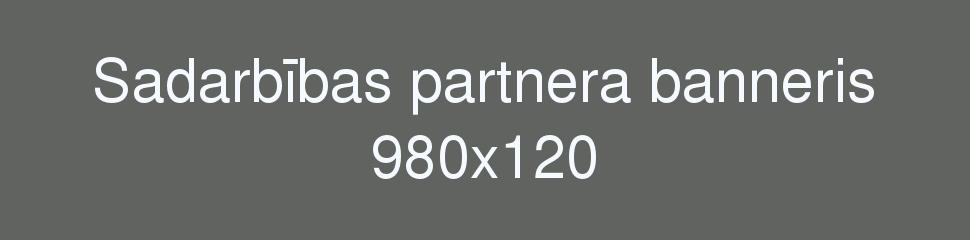 Sadarbības partnera